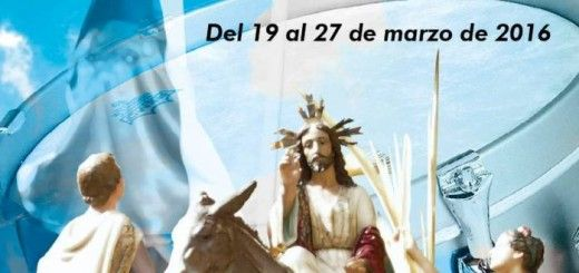 Cartel Semana Santa de Andorra 2016