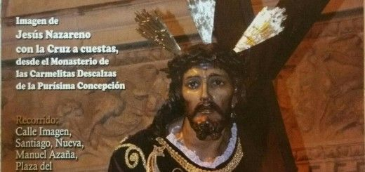 Vía Crucis el próximo 19 de febrero en Alcalá de Henares
