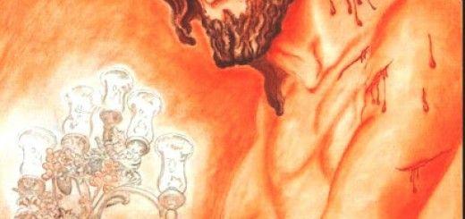 Cartel de la Semana Santa de TOBARRA
