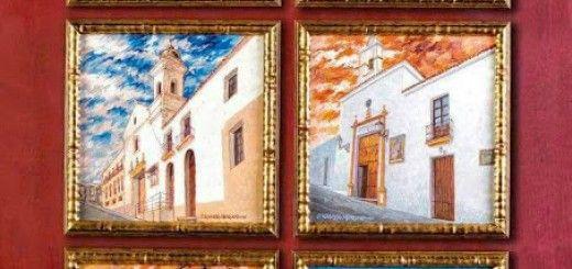 Cartel de la Semana Santa Ayamonte 2017