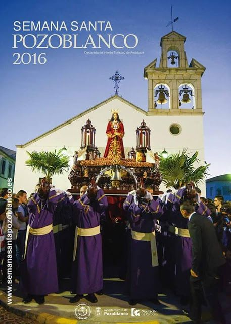Cartel 2016 Pozoblanco