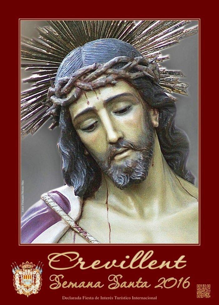 Cartel de la Semana Santa de Crevillente 2016