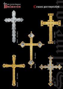 Cruces parroquiales 1