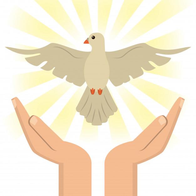 Dones del Espíritu Santo, Santísima Trinidad