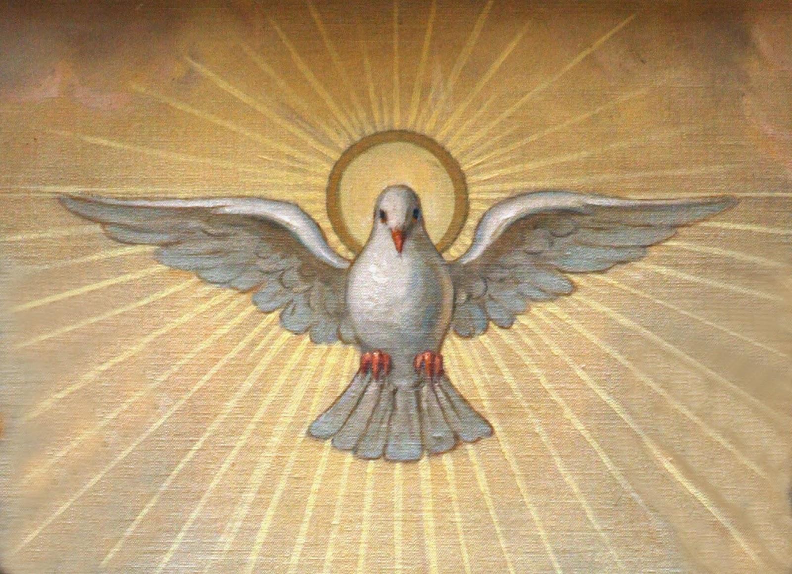 Dones del espíritu santo más representativos