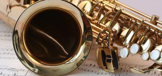 saxofon instrumentos de calidad
