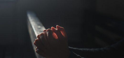 Las oraciones que más se rezan hoy en día