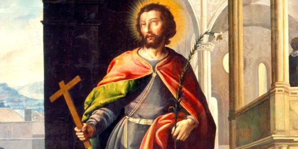 Oración de San Alejo