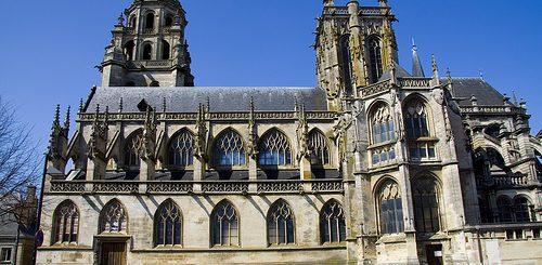 arquitectura religiosa del siglo XX