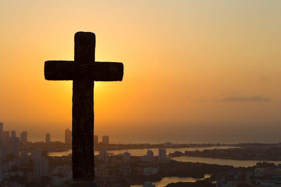 creo en cristo