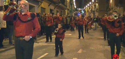 música para procesión