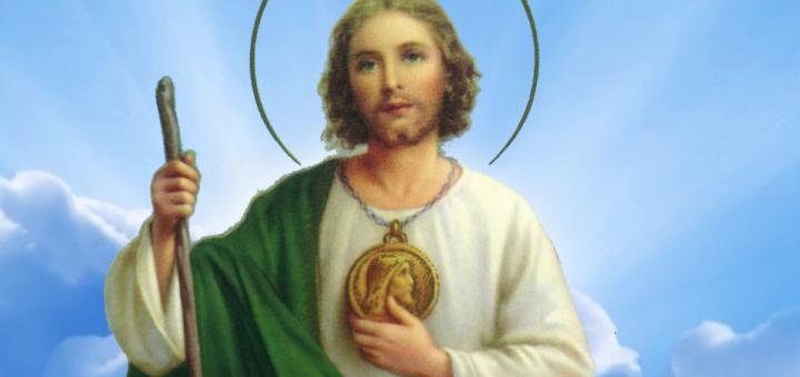 San Judas Tadeo Milagros