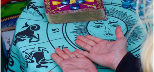 La Religión y el Tarot