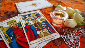 La Religión y el Tarot