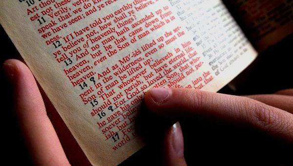 pasajes de la biblia más populares