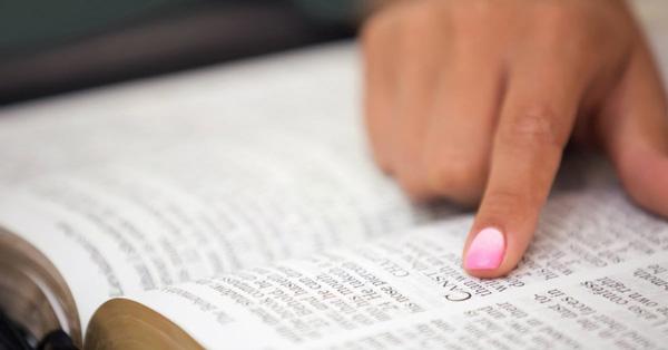 pasajes de la biblia