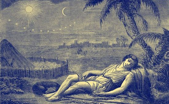 interpretación de los sueños en la biblia