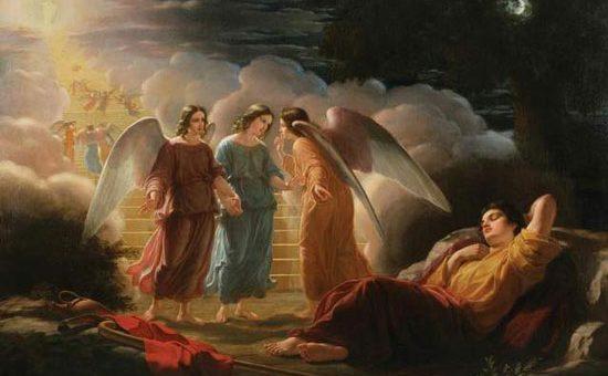 sueños bíblicos famosos