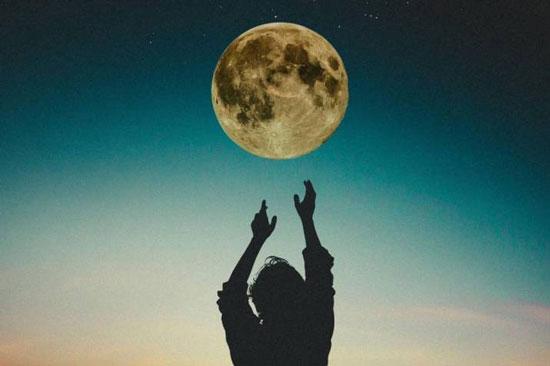 que es el signo lunar